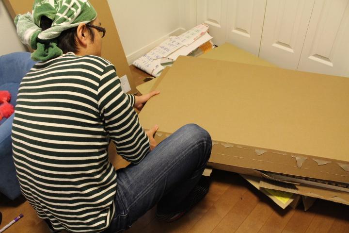 写真あり】ikeaの机(micke)の作り方!初心者が絶対に押さえるべき